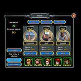 Скриншот из игры Герои Олимпа