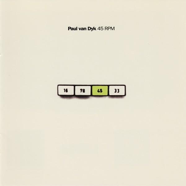 45 RPM / 45 Remixes Per Minute