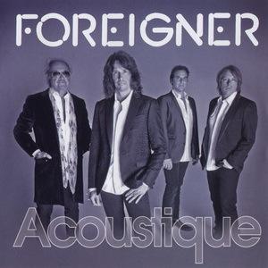 Foreigner - 2011 - Acoustique