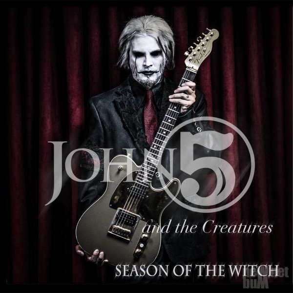 John 5 - Season Of The Witch (2017)