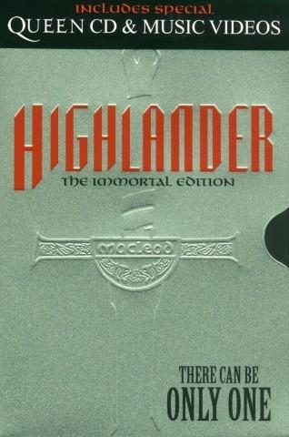 Highlander: The Immortal Edition (disc 2)